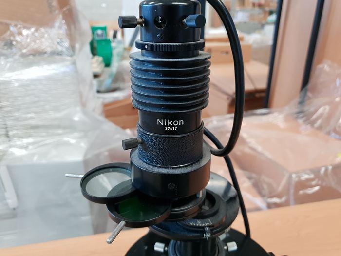 Nikon 89950 Microscope