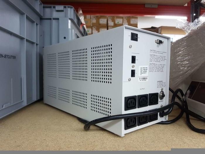 POWERTECNIQUE Pro 3000