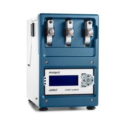 cHiPLC® System