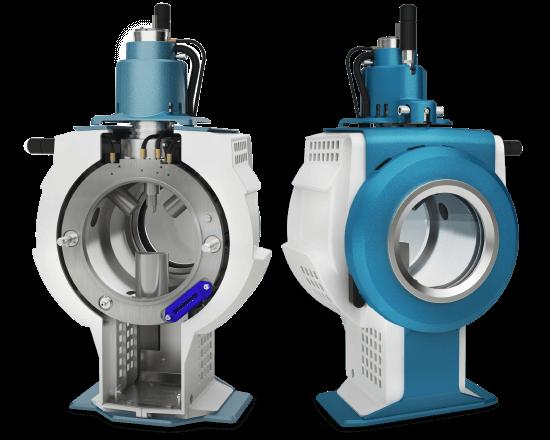 Ion Drive™ Turbo V Source
