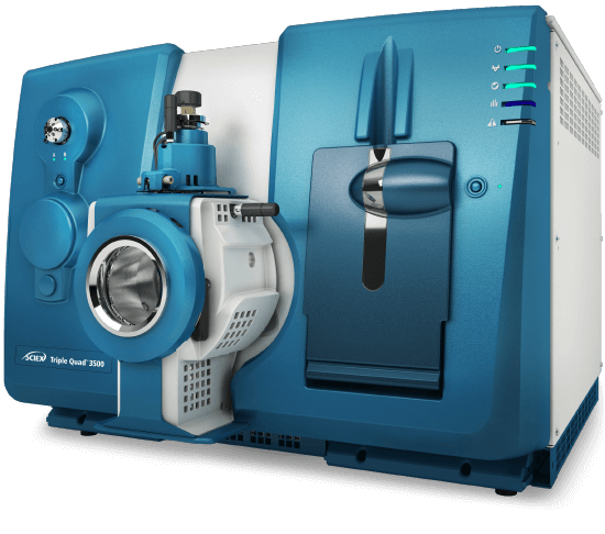 Triple Quad 3500LC-MS/MS  System