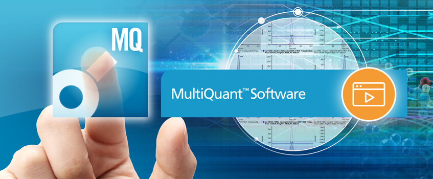 MultiQuant™ Software