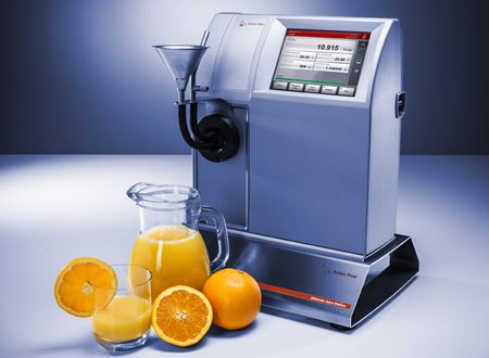 Abbemat 300 Juice Station (Demo Unit)