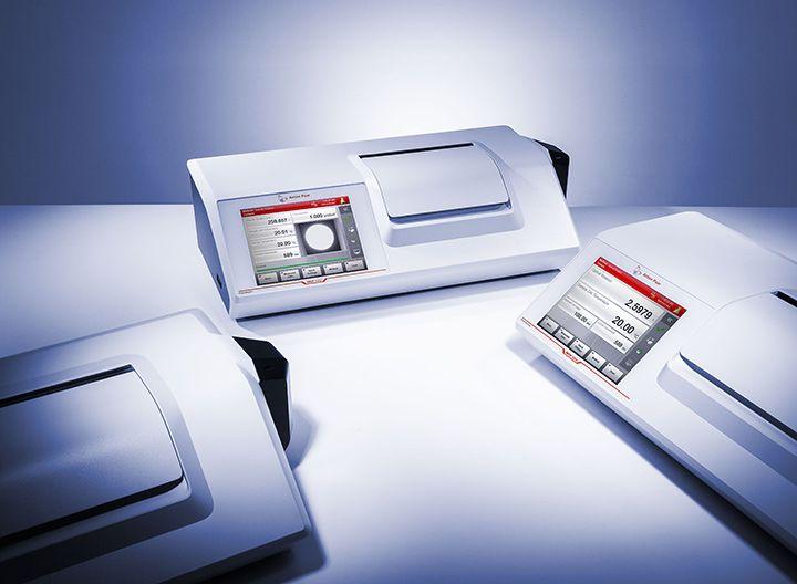 MCP 500 Modular Circular Polarimeter