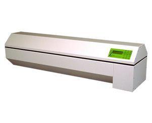 Tuber 100 - Heat Flow Meter