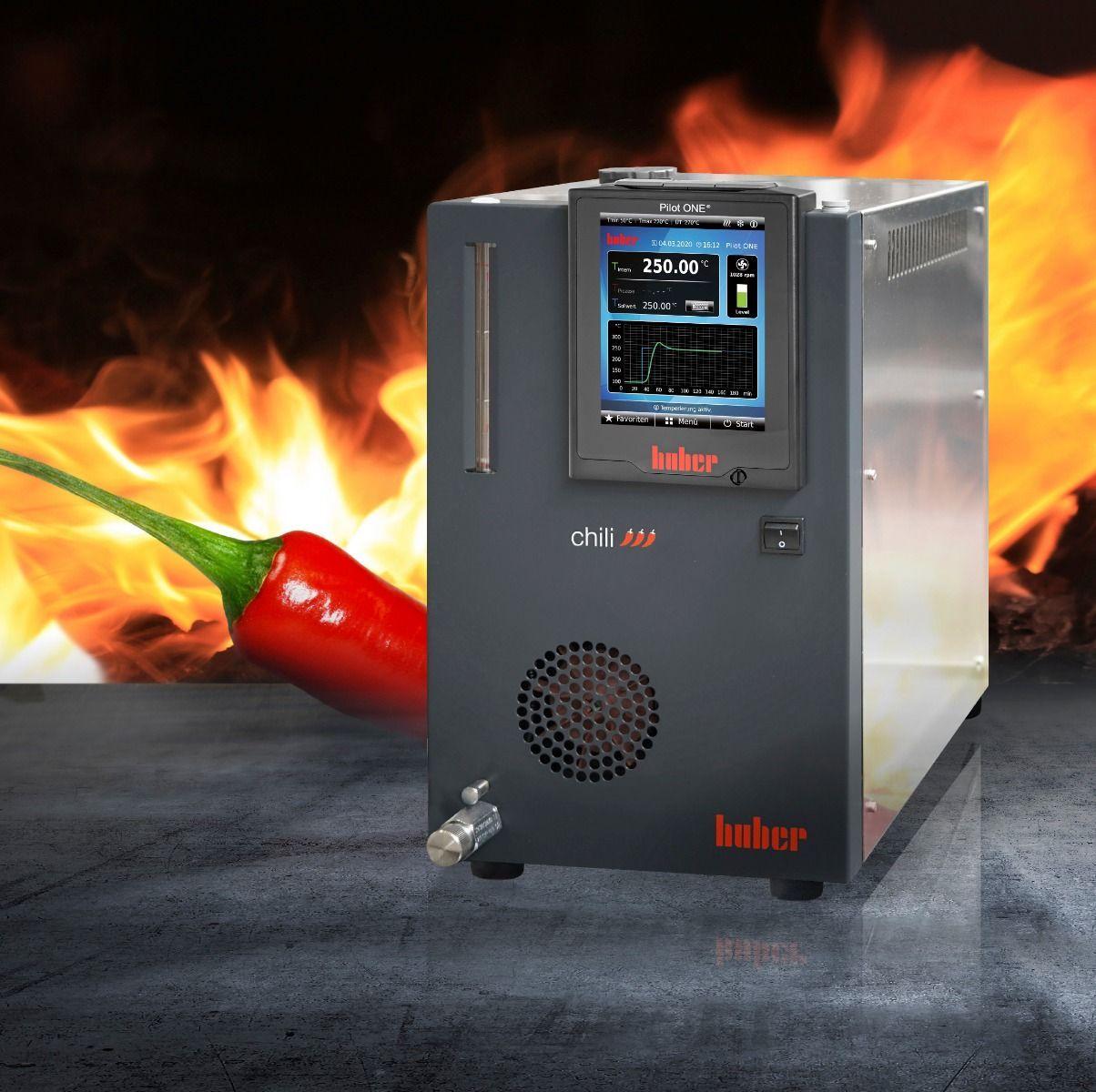 Chili Heating Circulation Thermostat
