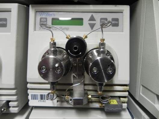 Waters 515 HPLC Pump