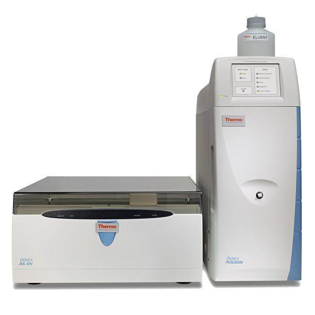 Thermo Scientific™ Dionex™ Aquion™ Ion Chromatography (IC) System