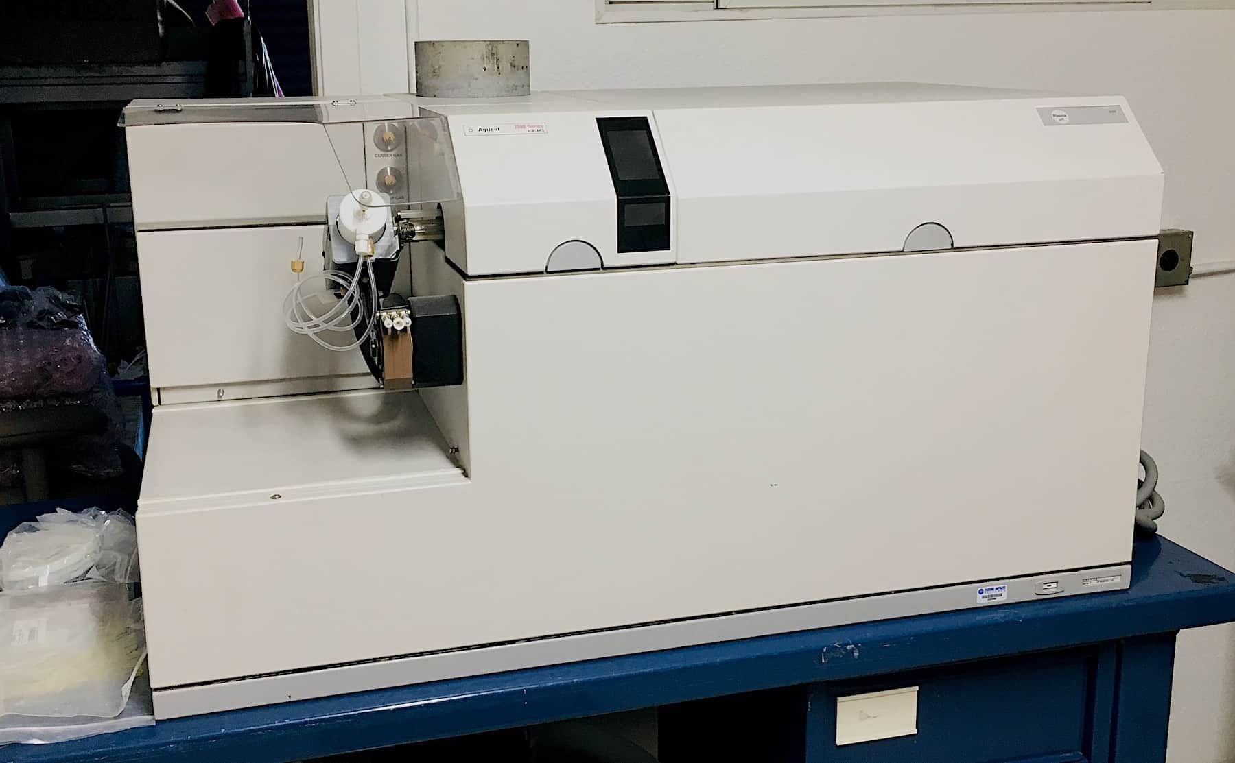 Agilent G3153A ICPMS Series 7500A