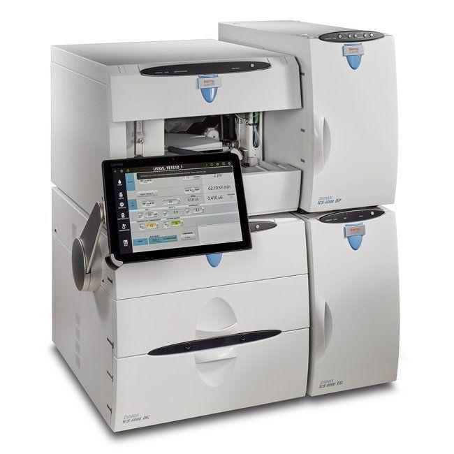 Dionex™ ICS-6000 Standard Bore and Microbore System