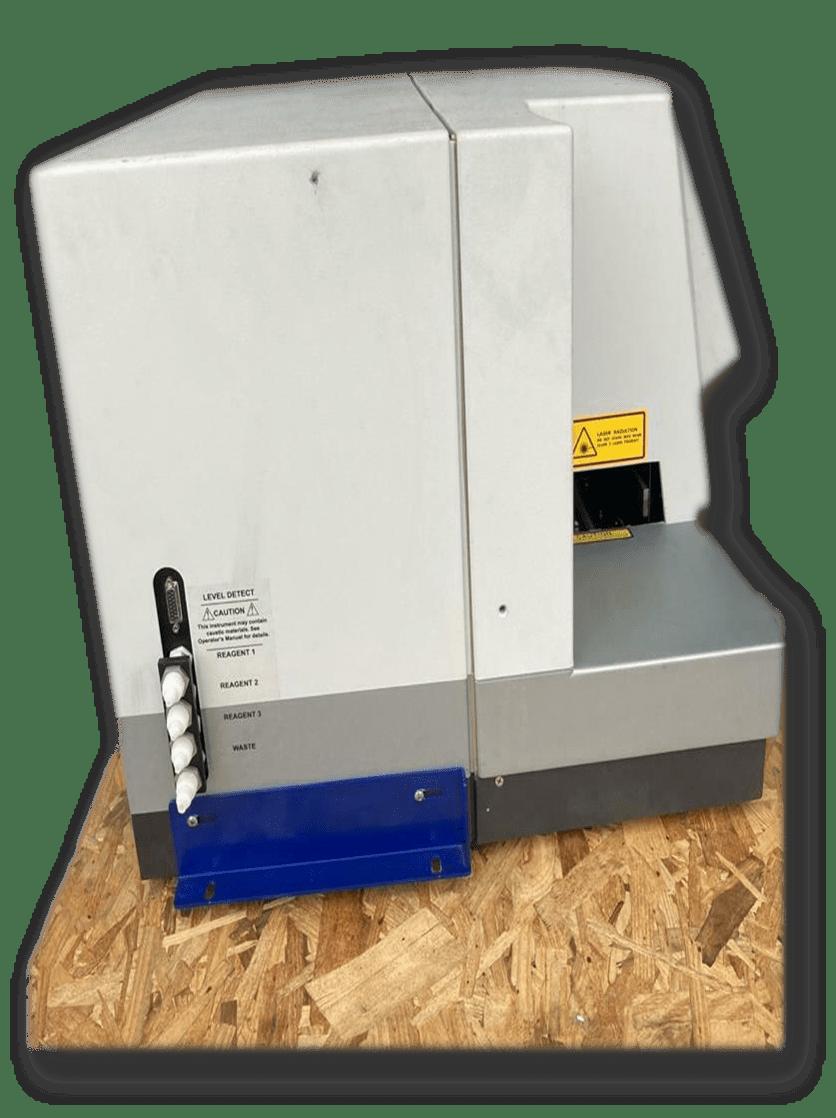 IGEN M Series M384 Microplate Reader