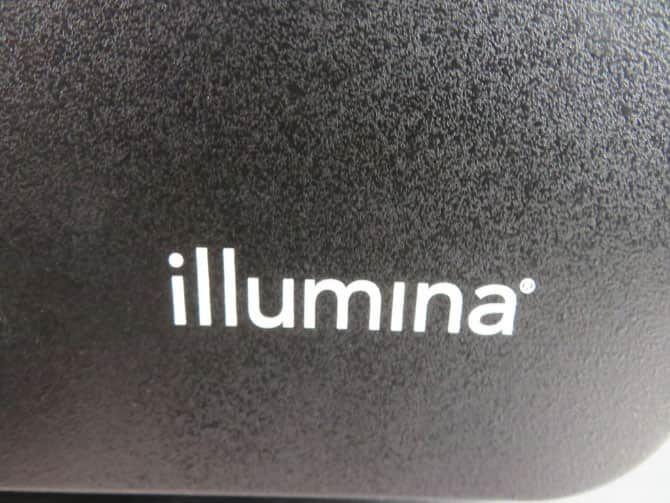 Illumina MiSeq Sequencer with Warranty