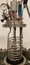 5 Gallon Parr Reactor