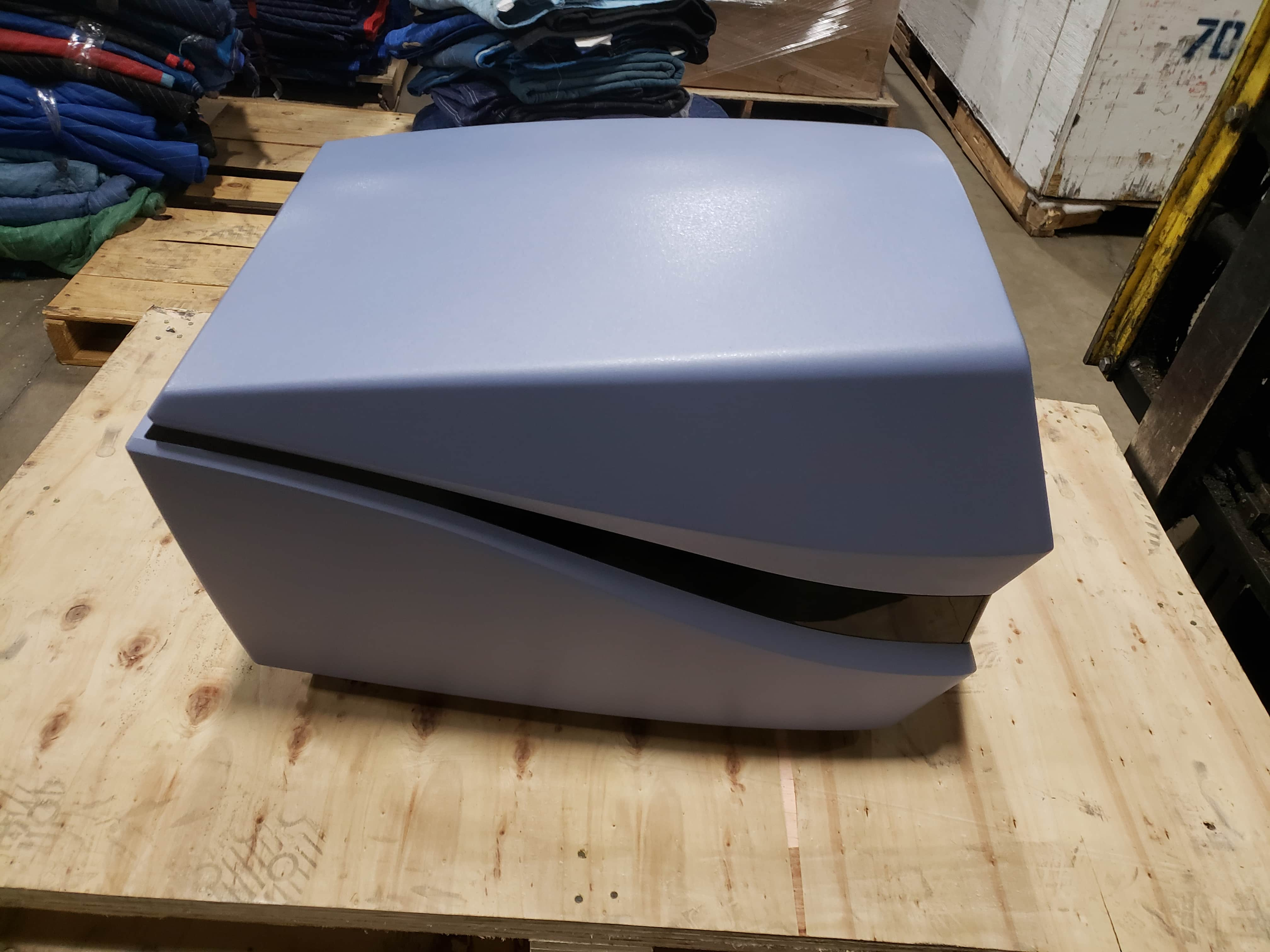 Fluidigm C1 Single-Cell Auto Prep System 2015