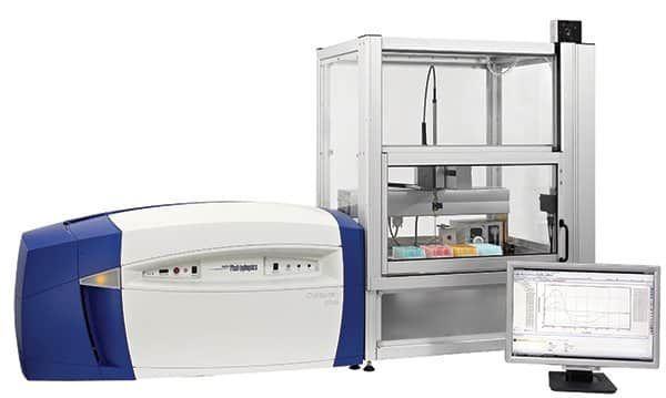 Applied Photophysics Chirascan Plus – Circular Dichroism Spectrometer