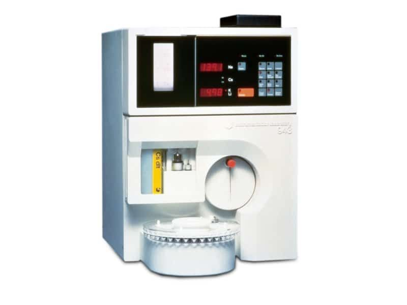 ISE IL 943 Flame Photometer