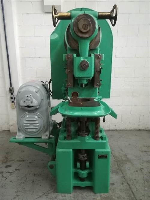 Stokes Model R-4 Single Punch Tablet Press