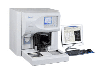Sysmex XE-5000 Automated Hematology System | For Sale | Labx