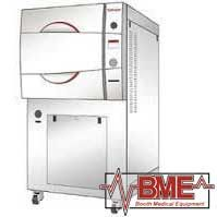5075HSG Tuttnauer Automatic Pre/Post Vacuum Class B Sterilizer Brand New