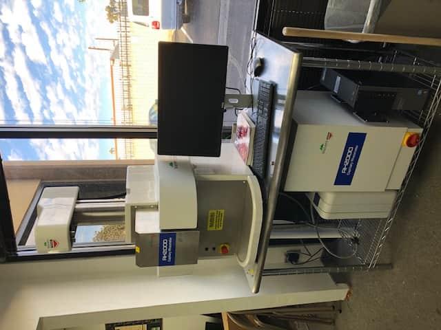 Rosand RH2000 Capillary Rheometer QC testing Twin Bore Malvern Panalytical