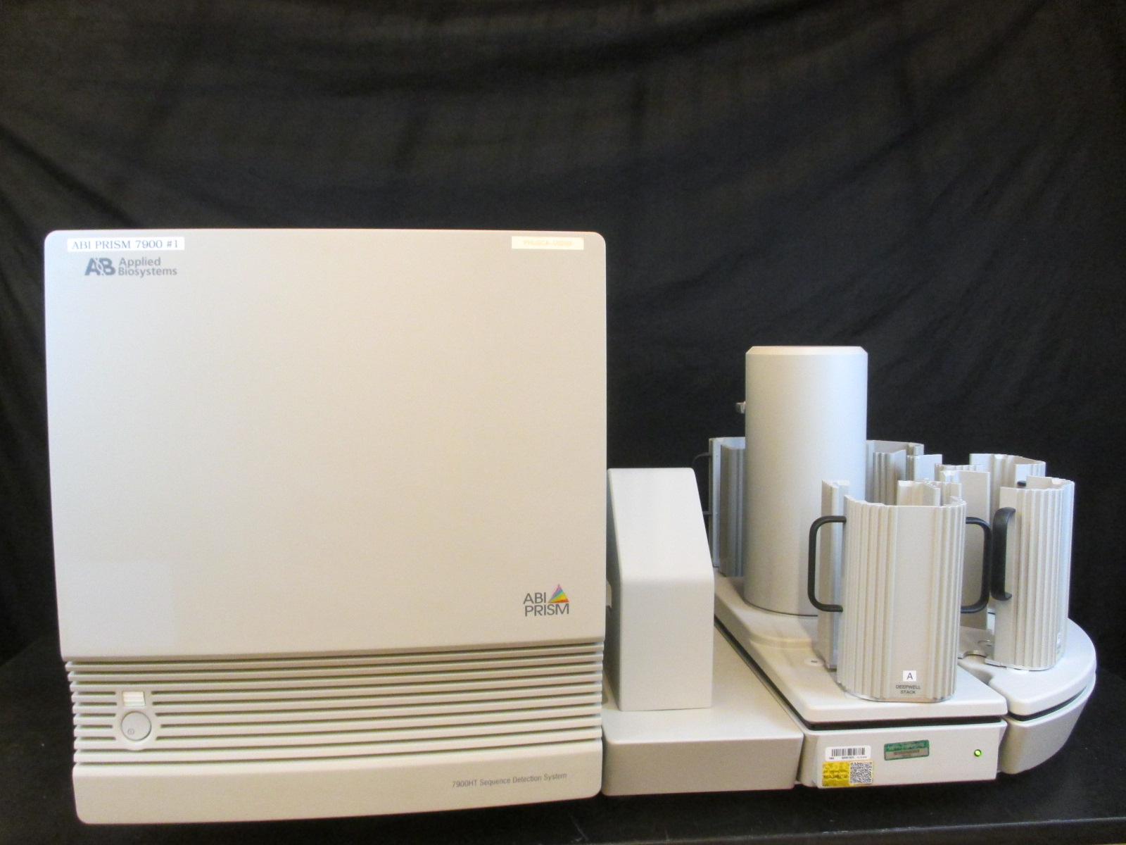Applied Biosystems 7900 Fast Real Time PCR System - Mutliple Available