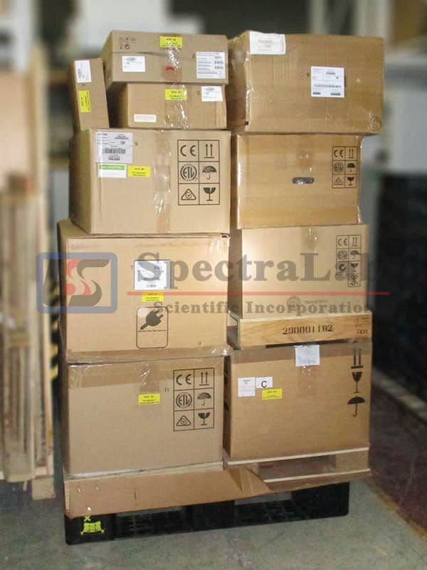Brand New Waters ACQUITY H-Class uPLC with PDA Detector