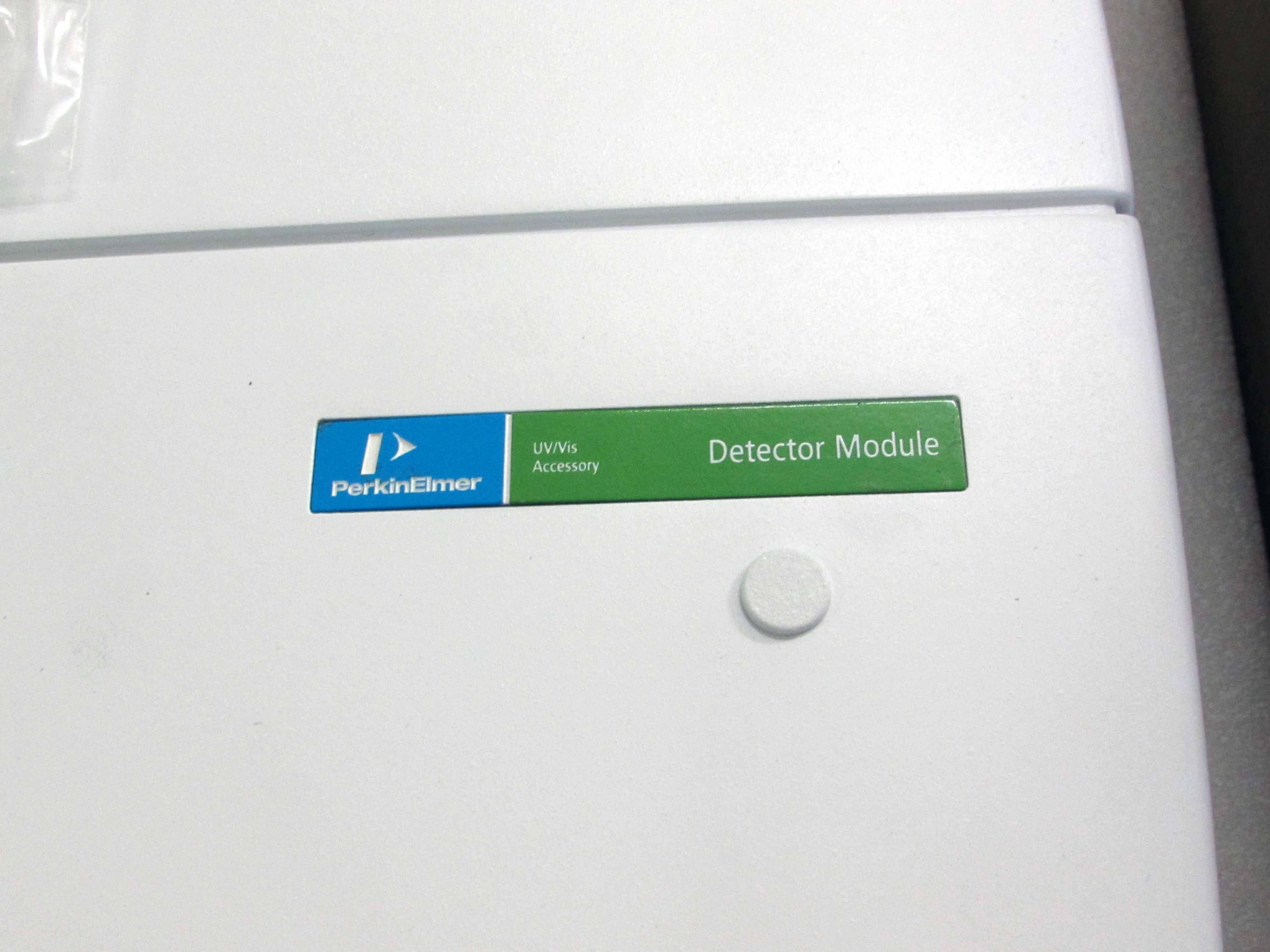 NEW Perkin Elmer LAMBDA 850+ UV/Vis Spectrophotometer
