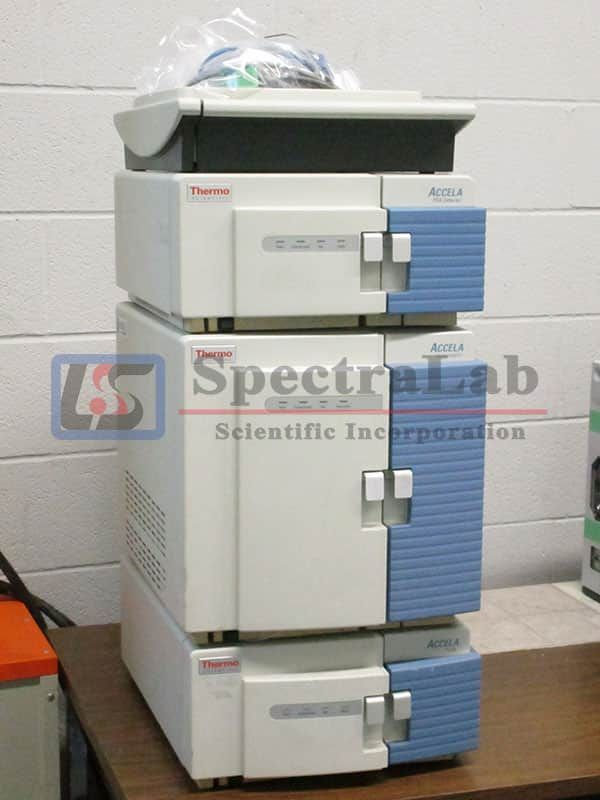 Thermo Scientific Accela HPLC System