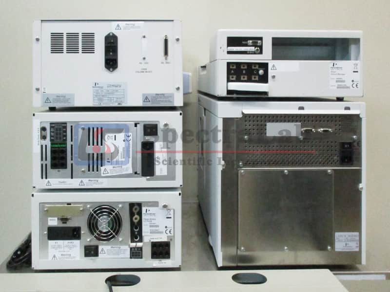 PerkinElmer Flexar HPLC System