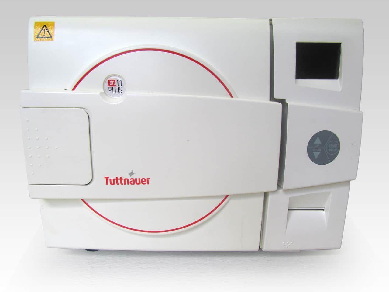 EZ11Plus Tuttnauer Autoclave  - Refurbished