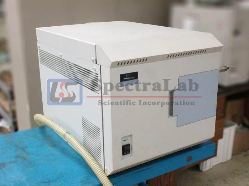 PerkinElmer TurboMass Gold Mass Spectrometer