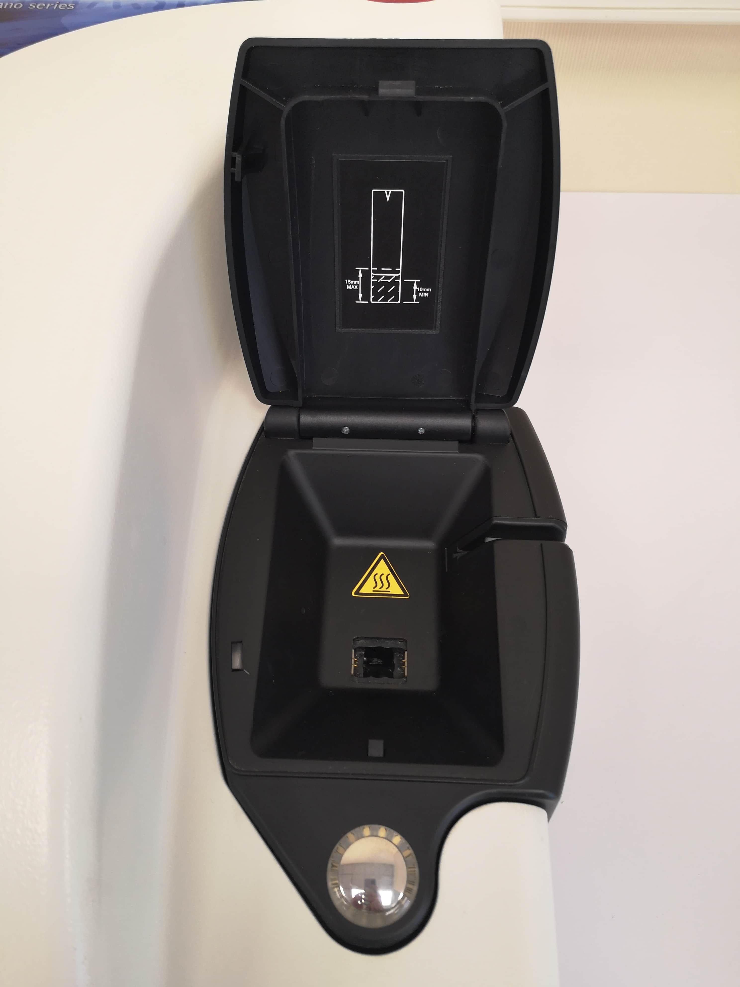 Malvern Zetasizer Nano ZS (ZEN3600) USED