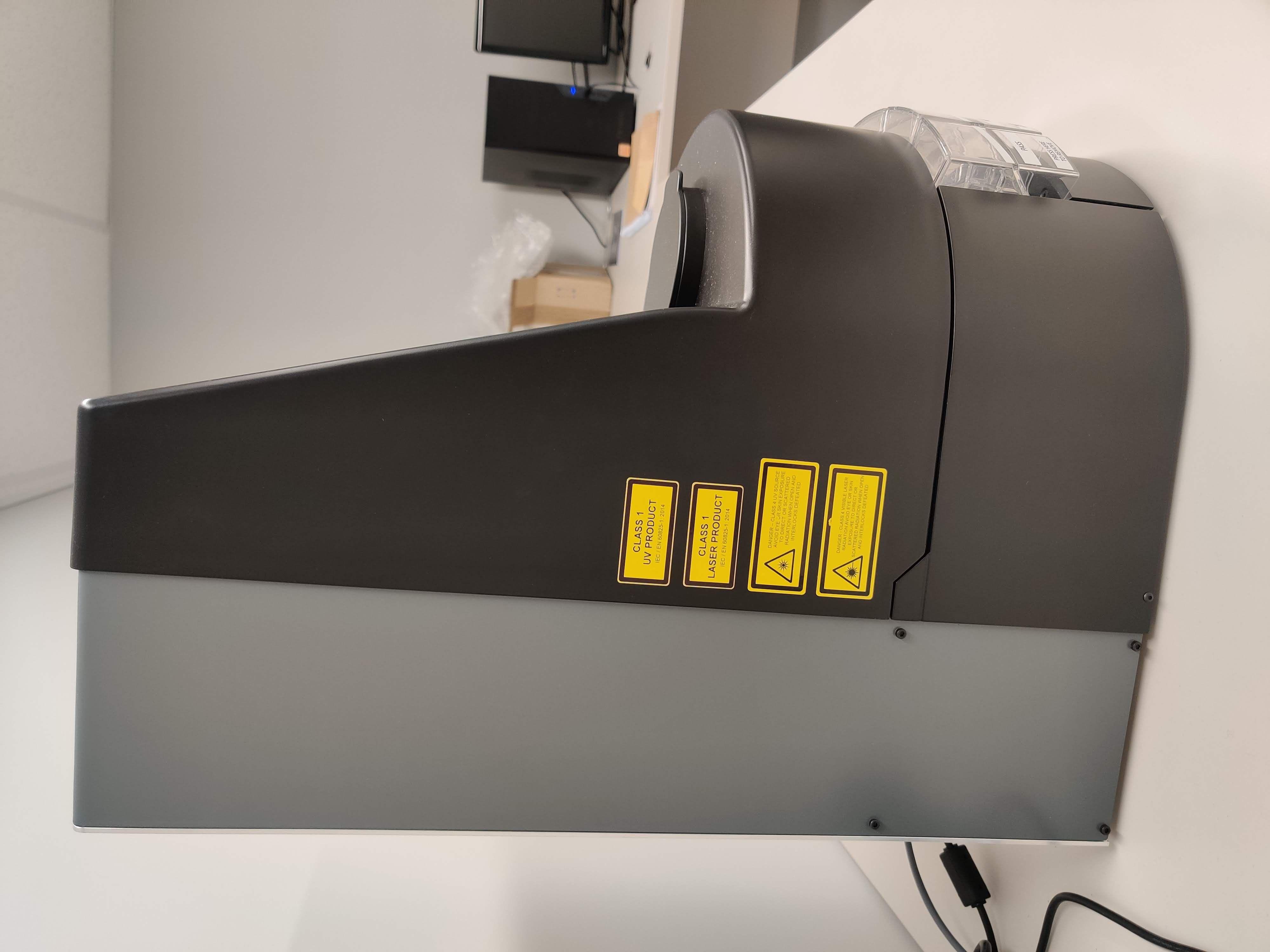 AMS2 Automated Diamond Melee Screening 2 (pristine condition)