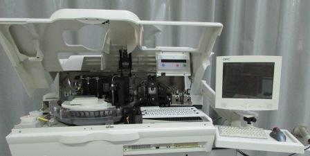 Siemens Immulite 1000 Immunoassay System