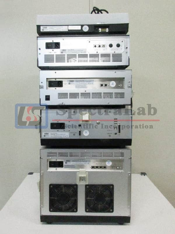 Dionex LC Packings UltiMate 3000 HPLC System