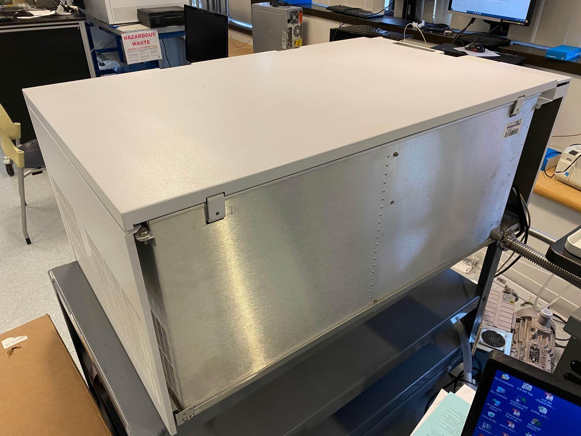Agilent G6410B-2K QQQ LC/MS System