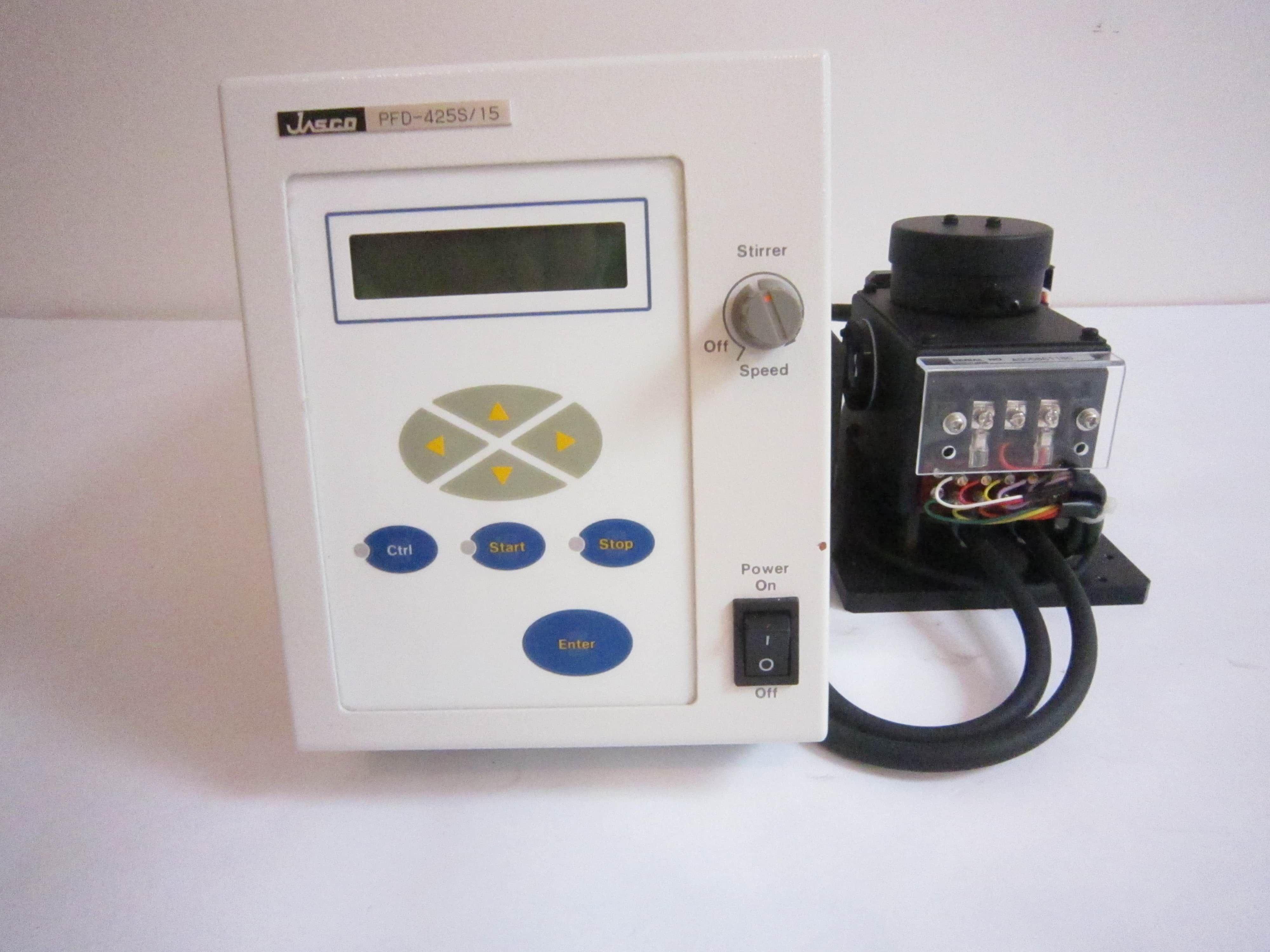 Jasco J-815 Circular Dichroism Spectrometer System