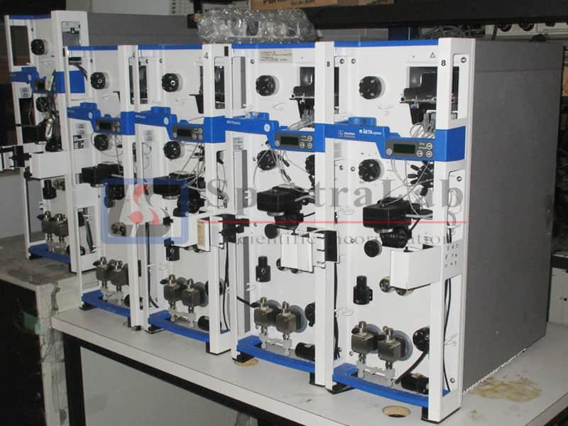 AKTAxpress Chromatography Systems