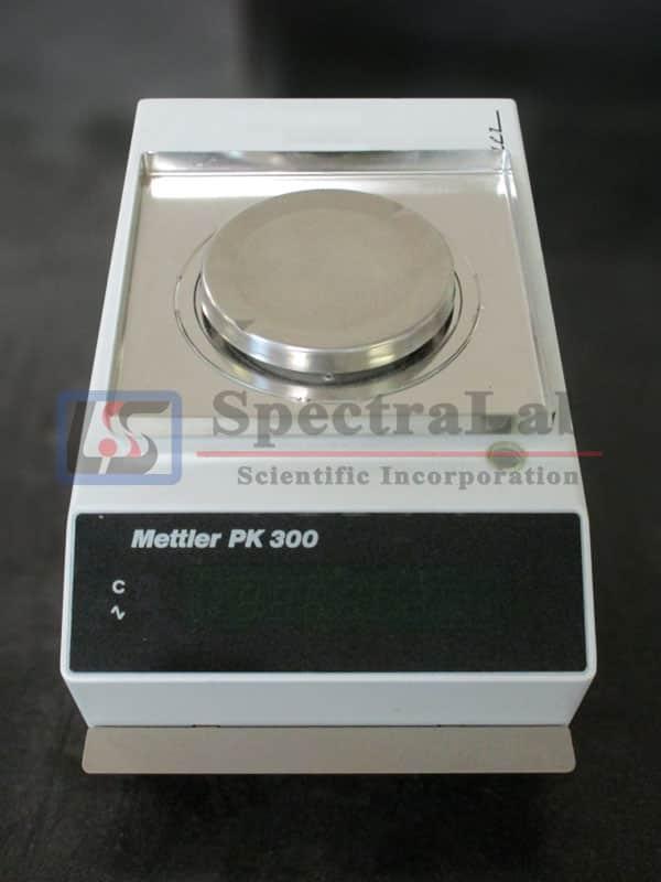 Mettler PK 300 Analytical Balance