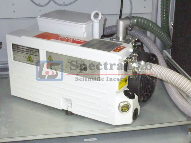 AB Sciex API QTRAP 4500 Demo Model LC-MS/MS System with Agilent 1290 uPLC
