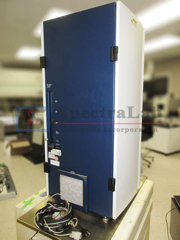 Bruker Sequenom MassARRAY Nanodispenser Maldi-TOF Spectrometer