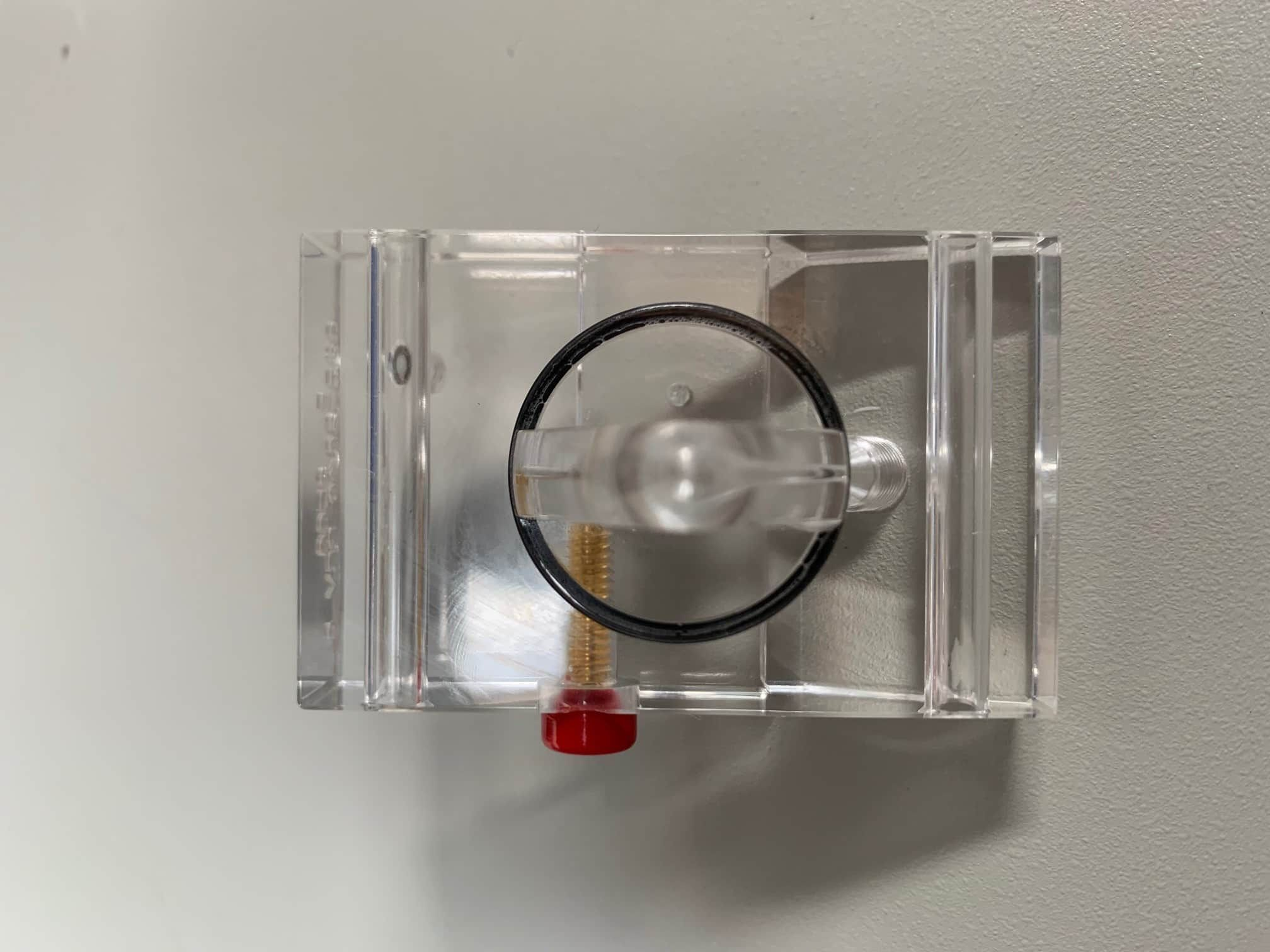 ABI 3730 XL Low Polymer Block 625-2040
