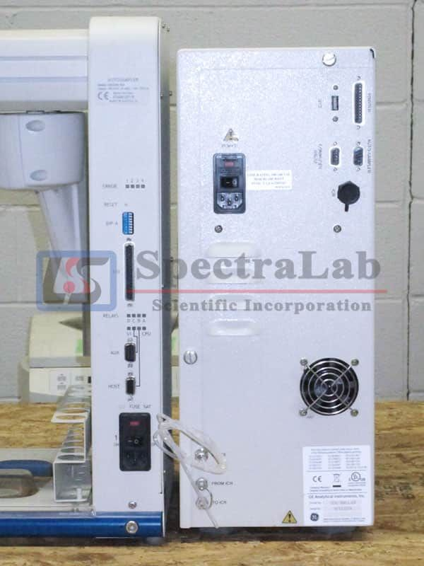 Sievers 900 Laboratory TOC Analyzer & Autosampler