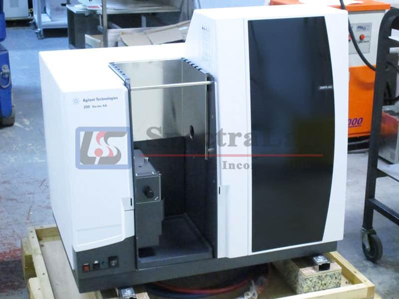 Agilent 200 Series 280FS AA G8434A