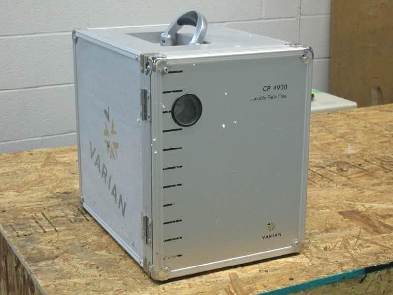 Varian CP-4900 Micro Gas Chromatograph