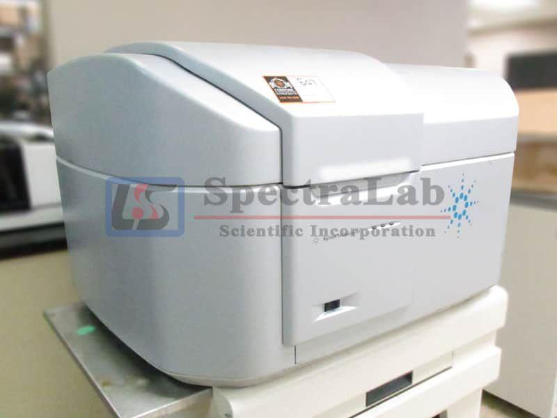 Agilent G2565CA Microarray Scanner System