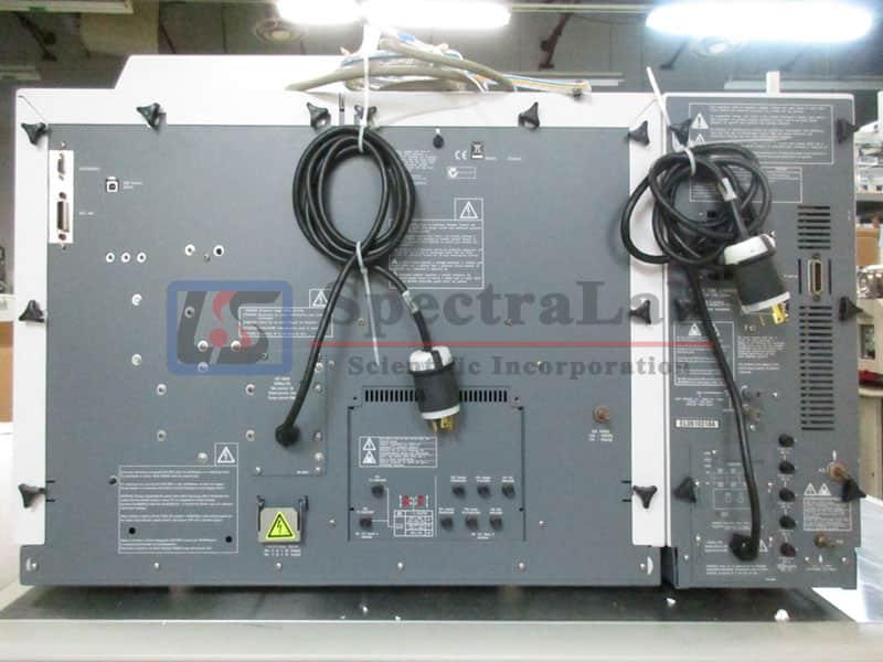 Varian AA280Z Zeeman Atomic Absorption Spectrometer with GTA 120 Graphite Tube Atomizer