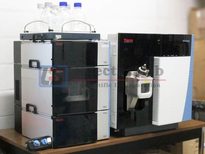Thermo Scientific TSQ Quantiva Triple Quadrupole Mass Spectrometer