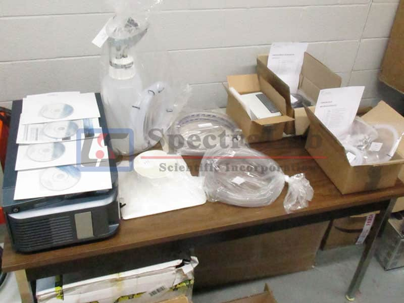 Waters QDA and H class uPLC ---in original package