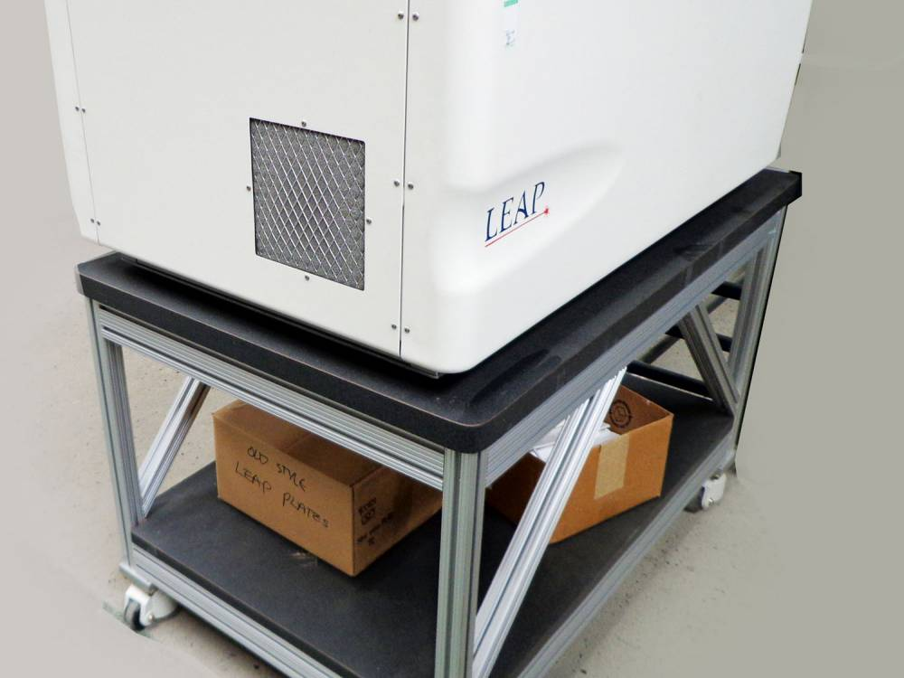 Cyntellect (LEAP) Laser Enable Analysis and Processing system (WA11107)